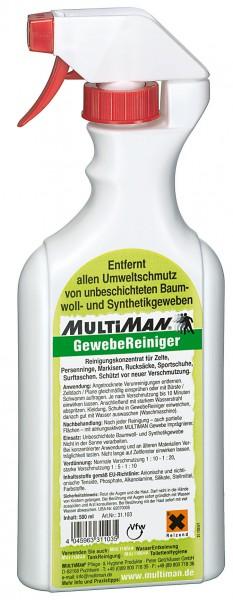 Gewebereinigung_MultiMan_GewebeReiniger_500_Sprühflasche