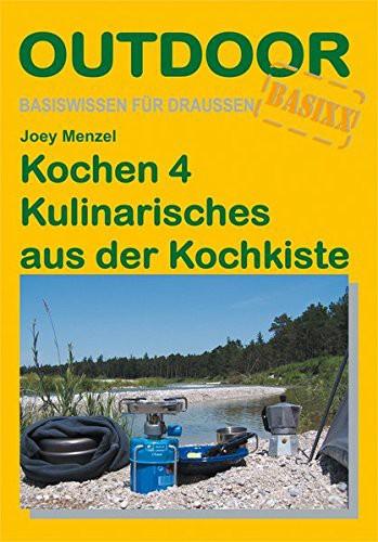 Literatur_MultiBook_Kulinarisches_aus_der_Kochkiste_Buch