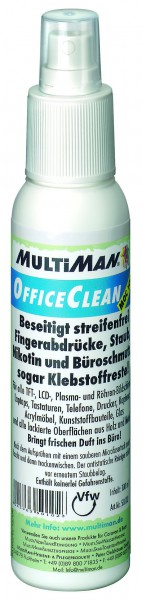 OfficeClean 250