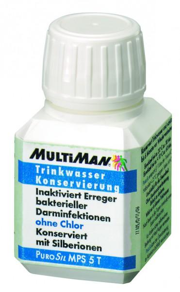 PuroSil 5 Tabletten