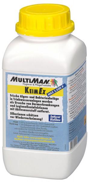 Wassertankreinigung_MultiNox_KeimEx_2500_Pulver