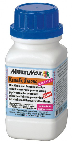 Wassertankreinigung_MultiNox_KeimEx_Strong_125_Pulver