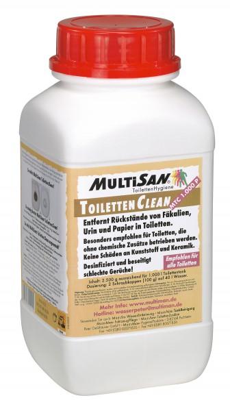 ToilettenChemie_MultiSan_ToilettenClean_1000_Pulver