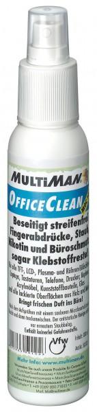 Ausrüstung_pflegen_MultiMan_OfficeClean_100_Pumpsprühflasche