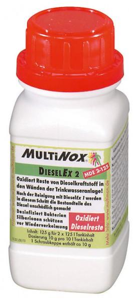 Dieselverunreinigung_MultiNox_DieselEx_2_125_Pulver