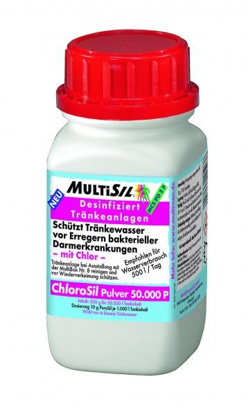 ChloroSil 50.000 Pulver PG