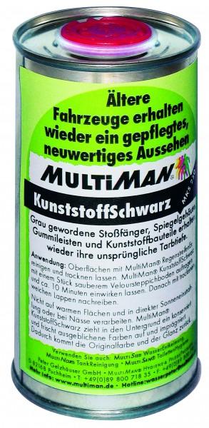 KunststoffSchwarz 250