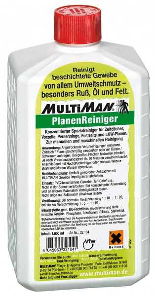 Gewebereinigung_MultiMan_PlanenReiniger_1000_Vorratsflasche