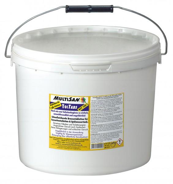 ToilettenChemie_MultiSan_ToiTabs_Toilettenkonzentrat_100_Tabletten