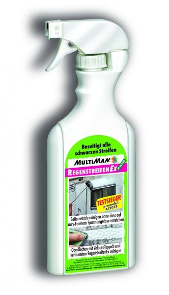 RegenstreifenEx 500 Pumpsprühflasche