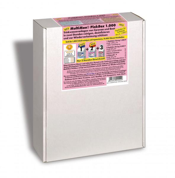 Wassertankreinigung_während_der_Saison_MultiMan_MultiBox_PinkBox_1000