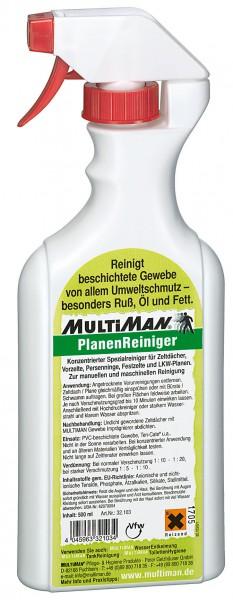 Gewebereinigung_MultiMan_PlanenReiniger_500_Sprühflasche