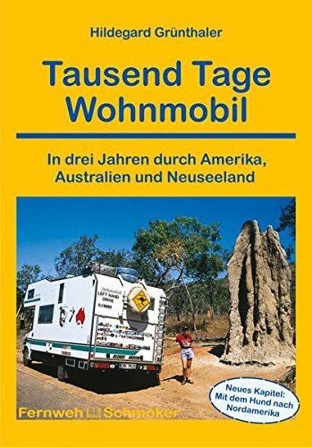 Literatur_MultiBook_Tausend_Tage_Wohnmobil_Buch