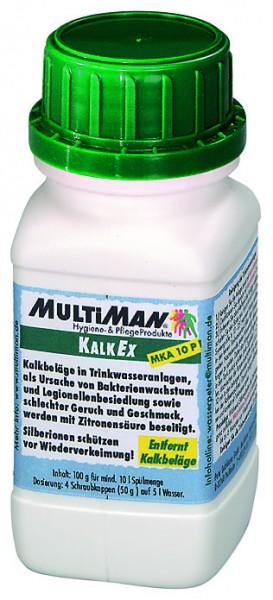 .KalkEx 10 Pulver