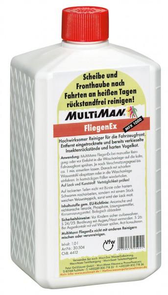 Fahrzeugreinigung_MultiMan_FliegenEx_1000_Vorratsflasche