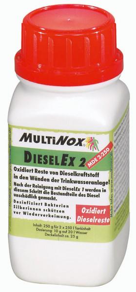 Dieselverunreinigung_MultiNox_DieselEx_2_250_Pulver
