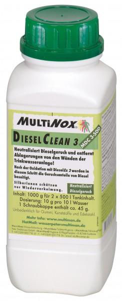 DieselClean 3 1.000